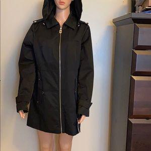 🆕Michael Michael kors fall and spring coat black